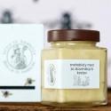 snow white wildflower honey