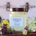 sněhobílý med z divokých květů