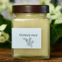 hawthorn honey
