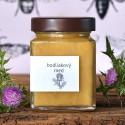 bodlákový med / ostropestřec mariánský