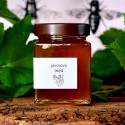 maple honey