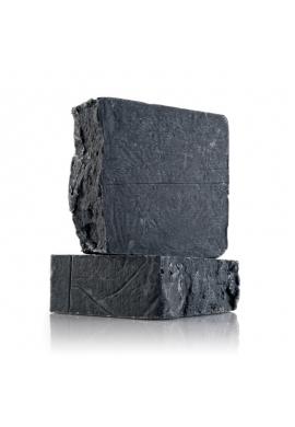 prírodné mydlo aktívne uhlie