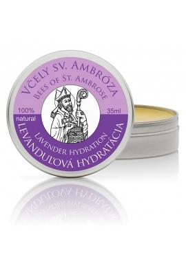 lavender hydration